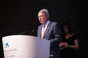 Alfonso de Salas, presidente de Editorial Ecoprensa