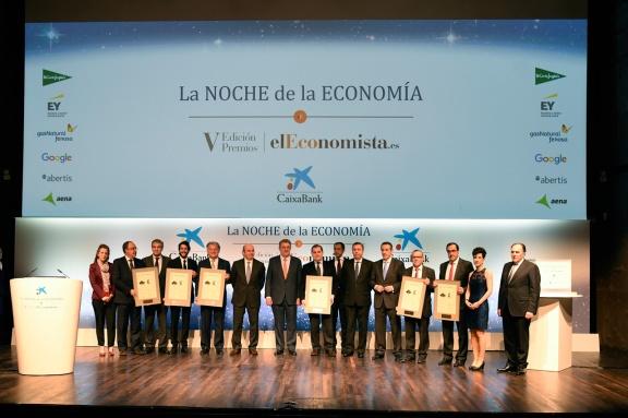Premiados 2015
